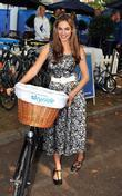 Kelly Brook Mayor Of London's Skyride - Photocall...