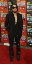 Dave Navarro and MTV