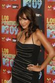 Fernanda Romero, MTV