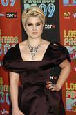Kelly Osbourne and Mtv