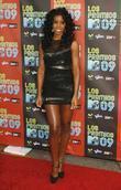 Kelly Rowland, MTV, Gibson Amphitheatre