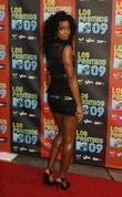 Kelly Rowland and MTV