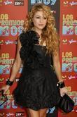 Paulina Rubio and MTV