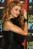 Paulina Rubio, MTV