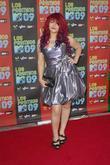 Allison Iraheta and MTV