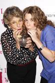 Mary Louise Wilson and Lisa Joyce
