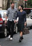 Marc Jacobs and Husband Lorenzo Martone
