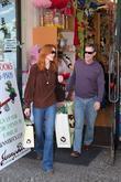 Marcia Cross and husband Tom Mahoney