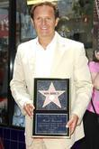 Hollywood Television Producer Mark Burnett Honored With The 2387th Star On The Hollywood Walk Of Fame, Star On The Hollywood Walk Of Fame and Walk Of Fame