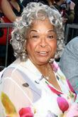 Della Reese, Star On The Hollywood Walk Of Fame and Walk Of Fame