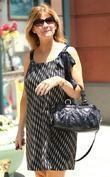 Markie Post Poses For Photos While Leaving A Medical Building In Beverly Hills