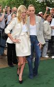 Stella McCartney and Kate Bosworth