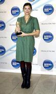 Lisa Hannigan and Barclaycard Mercury Prize