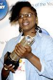 Speech Debelle and Barclaycard Mercury Prize