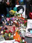 Michael Jackson and Walk Of Fame