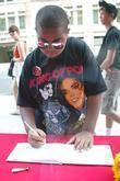 Michael Jackson and Madame Tussauds