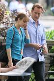 Patrick Wilson and Rachel Mcadams