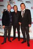 Gary Kemp, Martin Kemp, MTV and MTV European Music Awards