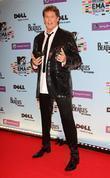 David Hasselhoff and MTV
