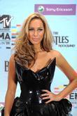 Leona Lewis, MTV, MTV European Music Awards