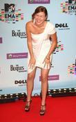 Joss Stone, MTV, MTV European Music Awards