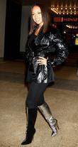 Alicia Keys, Alexa Chung and MTV