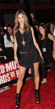 Alessandra Ambrosio and MTV