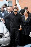 Muhammad Ali and Yolanda Williams
