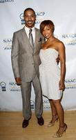 Brian White and Elise Neal