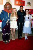 Julianne Hough and The Wizard of Oz
