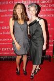 Eva Mendes and Catherine Walsh
