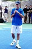 John McEnroe Nike Youth Tennis Challenge held at...