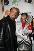 Ice-T and Indashio