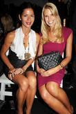 Jill Hennessy and Beth Ostrosky