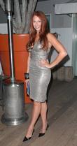 Amanda Righetti Nylon magazine celebrates Fall TV &...