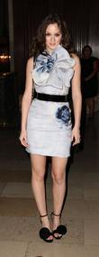 Actress Leighton Meester