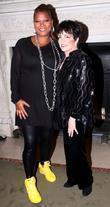Queen Latifah and Liza Minnelli