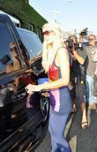 Paris Hilton and Diane Von Furstenberg