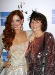 Phoebe Price, her mother, Macy's