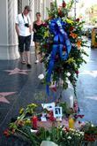 Atmosphere, Patrick Swayze, Walk Of Fame