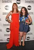 Jill Zarin and Alley Zarin Wendy Diamond's 10th...