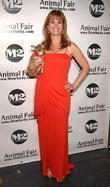 Jill Zarin Wendy Diamond's 10th Annual Paws For...
