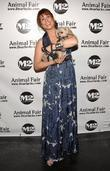 Stephanie J. Block Wendy Diamond's 10th Annual Paws...
