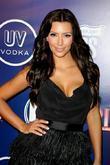 Kim Kardashian and Las Vegas