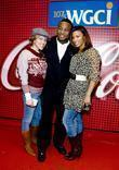 Pleasure P Aka Marcus Cooper With Loni Swain