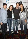 Jamie Gold, Jamie Kennedy and Jennifer Love Hewitt