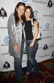 Jennifer Love Hewitt and Camryn Manheim