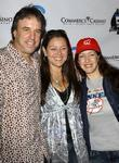 Kevin Nealon, Camryn Manheim and Joely Fisher