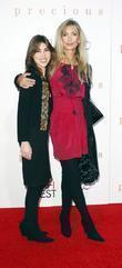Heather Thomas and Afi