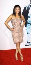 Angelic Zambrana 2009 AFI Fest 'Precious' Hollywood premiere...